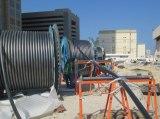 Кабельные линии и трансформаторные подстанции в городских распределительных сетях