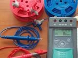 Микропроцессорные измерители сопротивлений ИНФ-200 и ИС-10