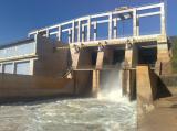Малые ГЭС - виды и конструкции