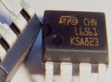 Контроллер PFC L6561