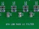 Общий принцип построения пассивных LC-фильтров