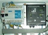 Управление уровнем воды в баке с использованием программируемого реле ОВЕН ПР110