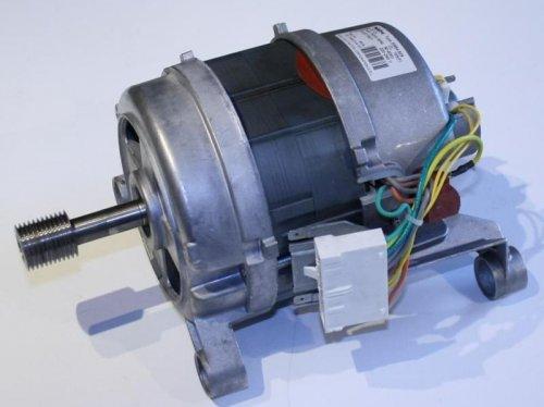 Электродвигатель с тахогенератором