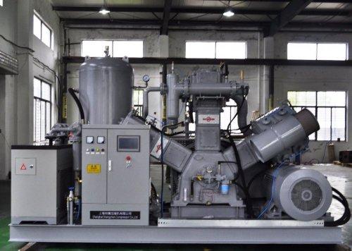 Синхронный двигатель компрессора