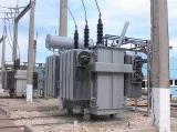Конструкция силового трансформатора