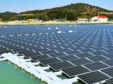 Плавучие солнечные электростанции