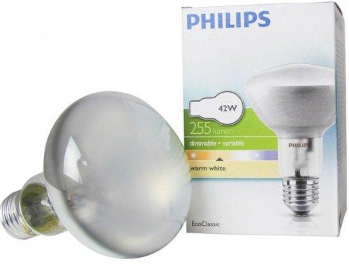 Рефлекторная лампа для растений