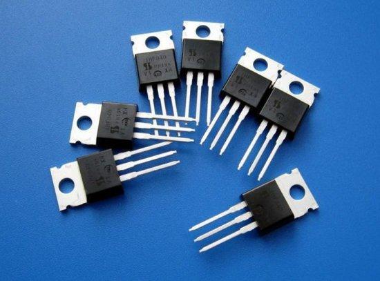 Устройство и принцип работы транзистора