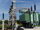 Назначение и принцип действия вольтдобавочного трансформатора
