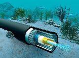 Как устроены трансокеанические подводные кабели связи