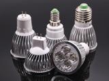 Цоколи светодиодных ламп