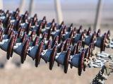 Удельные объёмное и поверхностное сопротивления твердых диэлектриков