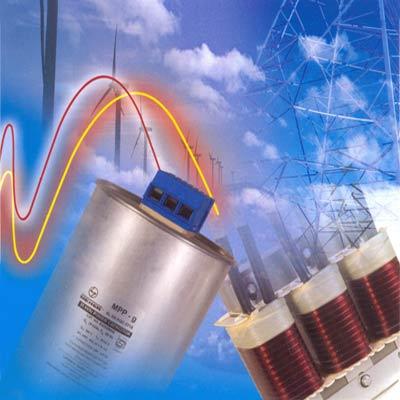 Емкостное и индуктивное сопротивление в цепи переменного тока
