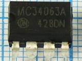 Микросхема MC34063A/MC33063A