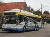 Как устроен и работает троллейбус