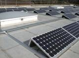 Как выполняется молниезащита солнечных батарей