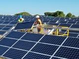 Обслуживание солнечных фотоэлектрических систем