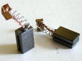 Щетки электрических машин постоянного тока