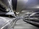 Подземные высоковольтные кабели