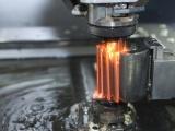 Электроэррозионная обработка металлов