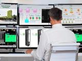 Телемеханические системы, области применения телемеханики